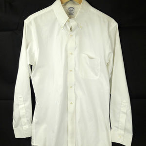 Brooks Brothers Regent Fit Button Down 15 1/2 - 33